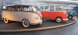 Volkswagen car city museum