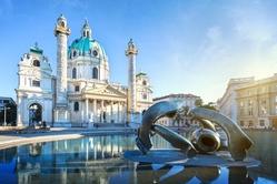 Vienna, Wien, Wenen