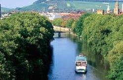 Neckar & ship