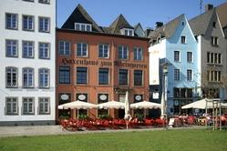 Cologne restaurants