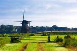 Friesland Windmill