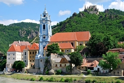 Wachau, Dürnstein