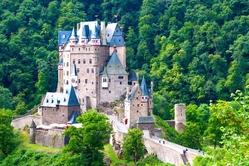 Castle of Eltz
