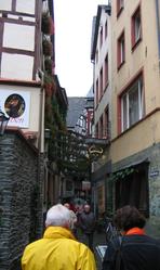 Bernkastel Street