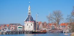 Hoorn Harbor