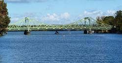 Glienicker bridge