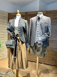 Clothing Austrian