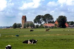Friesland landscape