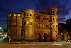 Trier, Porta Nigra