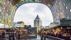 Rotterdam market hall