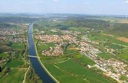Berching Main Danube Canal