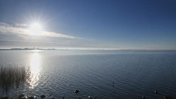 IJsselmeer inland lake