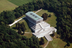 Walhalla Droneview