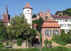 Groszheubach
