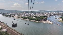 Koblenz Cablecart