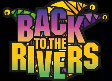 BACK TO THE RIVERS  overnachting arrangement | 2 overnachtingen, Logies & Ontbijt