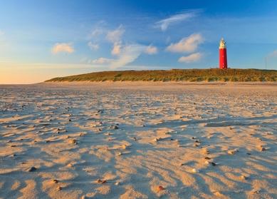 Noord Nederland en Texel-island tour