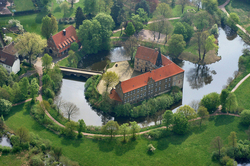 Ludinghausen castle