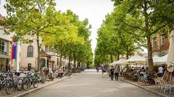 Erlangen street