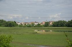 Regnitz valley nature