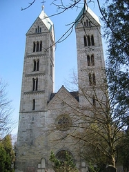 Straubing Cathedral