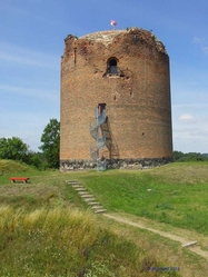 Stolpe tower