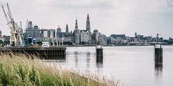 Schelde Antwerp