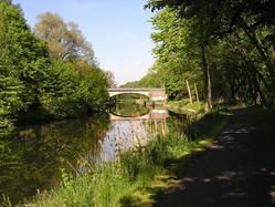Finowcanal Bridge