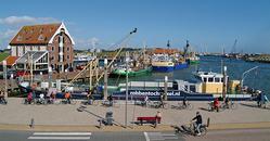 Texel Harbour