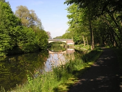 Finowcanal Bridge