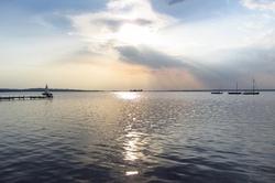 Steinhuder lake