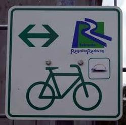 Regnitz bike route