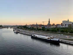 Szczecin and Merlijn
