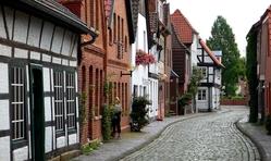 Nienburg Street