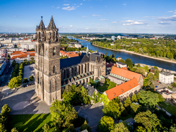 Magdeburg cathedral