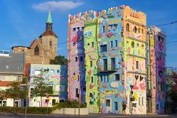 Braunschweich happy rizzi house