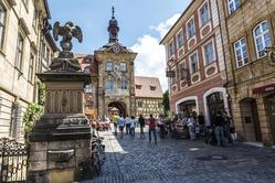 Bamberg Altstad