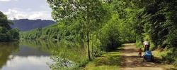 Saar river
