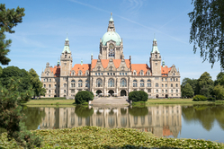 Hannover City hall