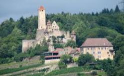 Castle of Hornberg