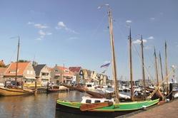 Stavoren Harbour