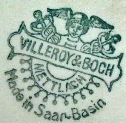 villeroy and boch logo