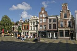 Alkmaar street