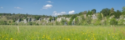 Altmühl valley beautiful landscapes