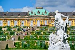 Sanssouci old palace