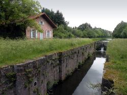 Ludwig-Danube-Main canal