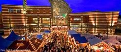 Christmas market CentrO