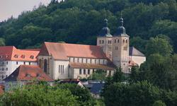 Plankstetten monastery