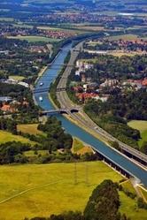 Main Danube Canal
