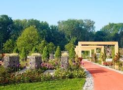 Tulln Garden